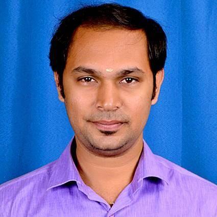 Ananda Kumar