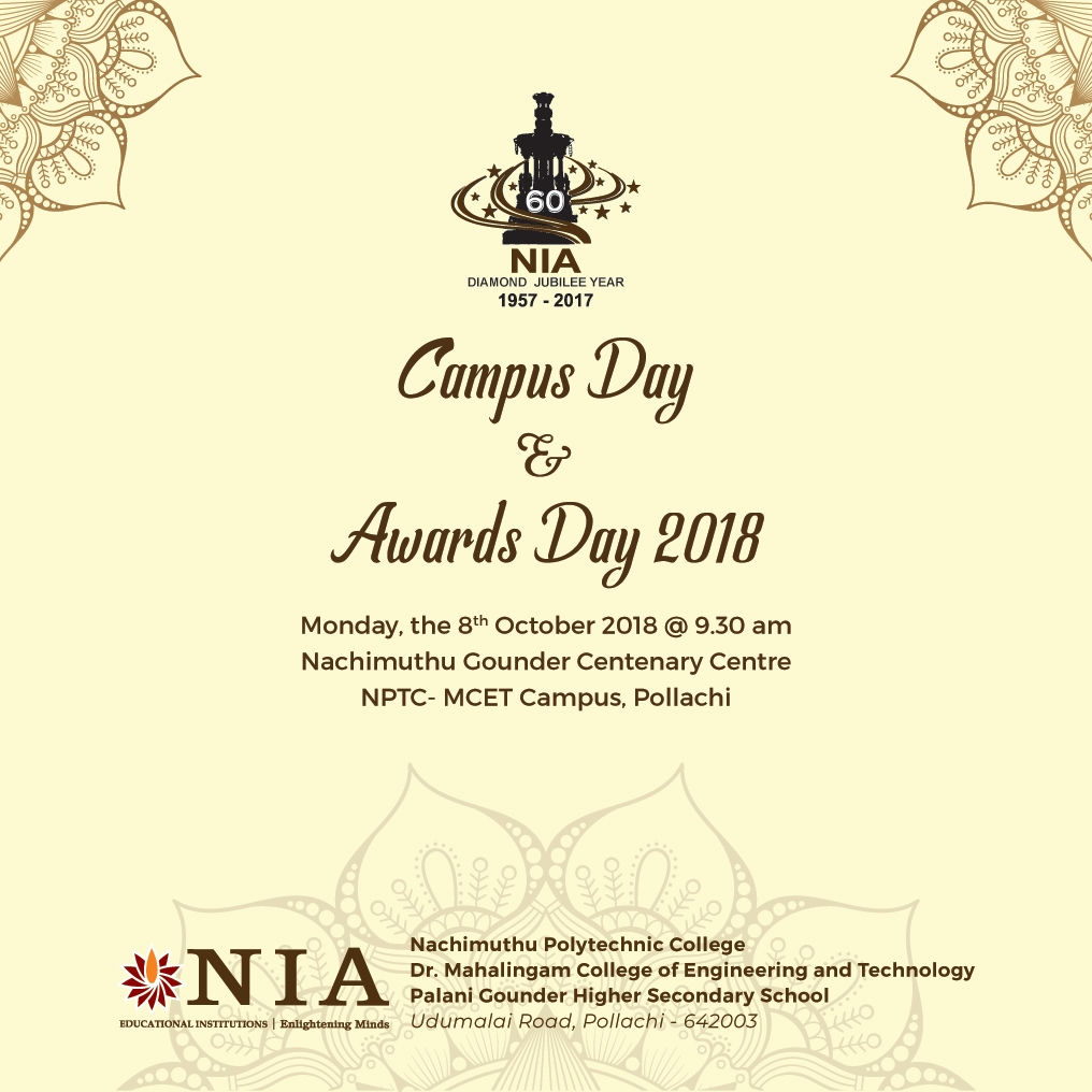 Campus Day & Awards Day 2018